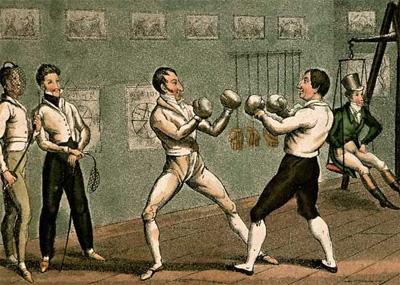 Картинки по запросу фото бокс перчатка история