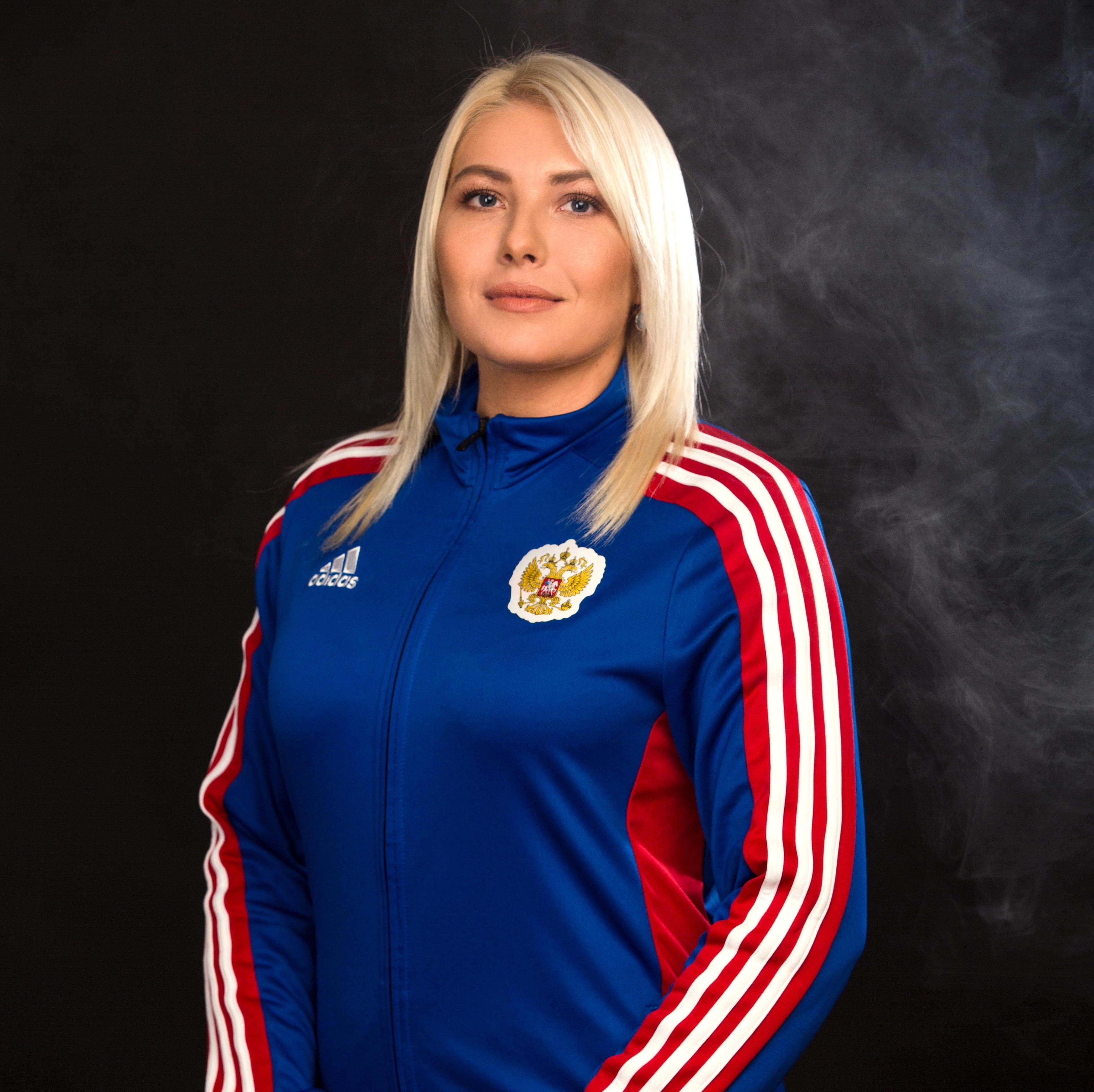 Белоусова Полина Николаевна