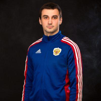 Чернышов Сергей Владимирович