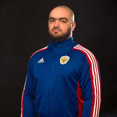 Карапетян Левон Размикович