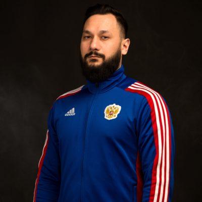 Козаев Александр Отарович
