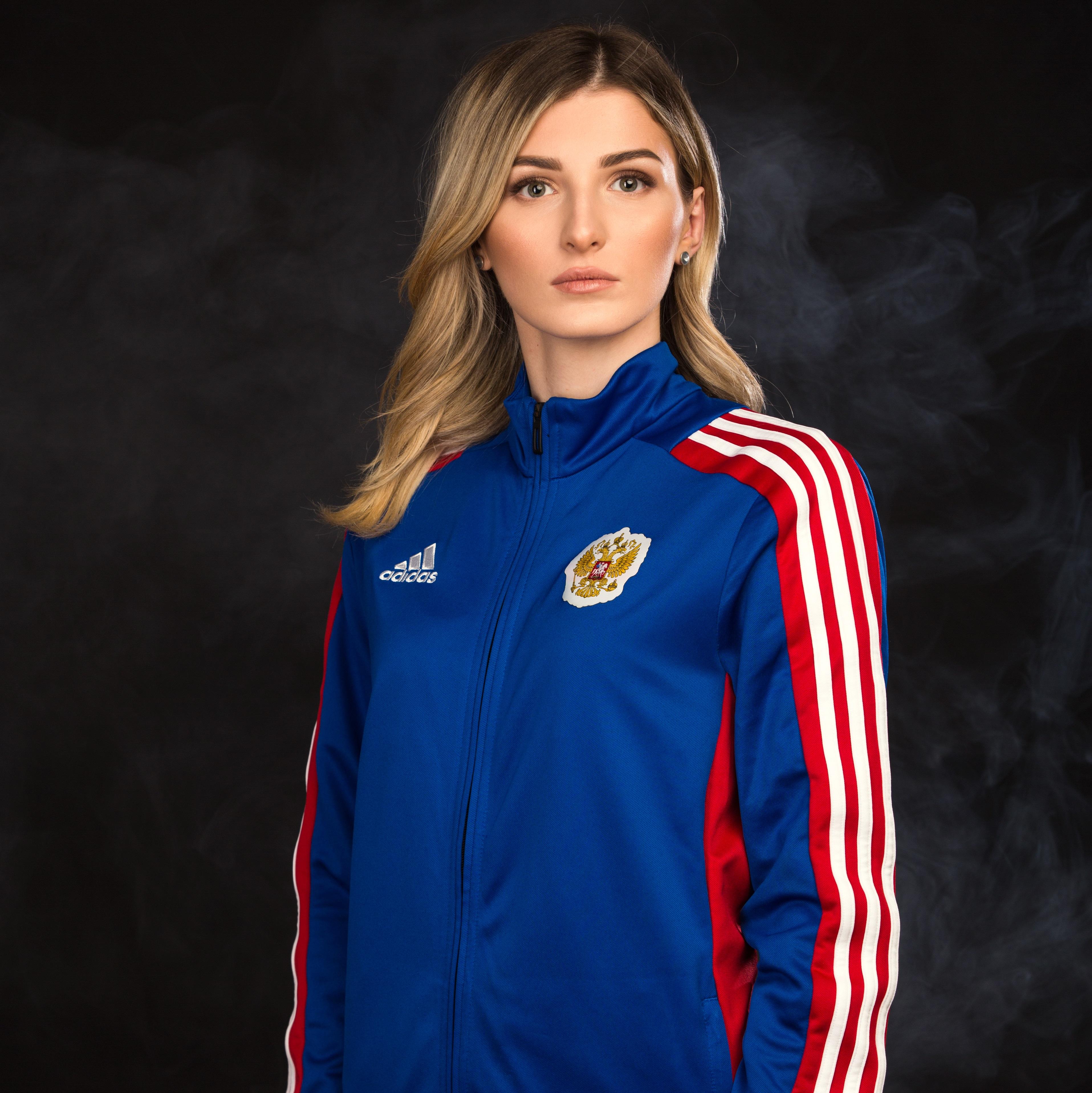 Маврина Мария Викторовна