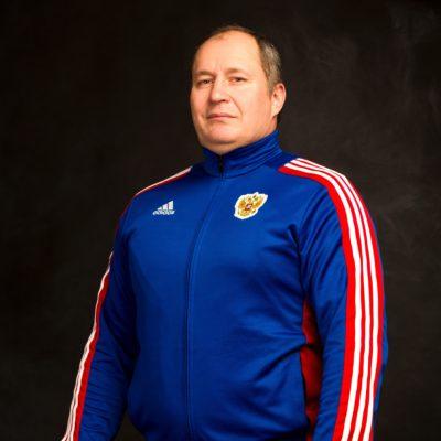 Мухамедов Владислав Владимирович