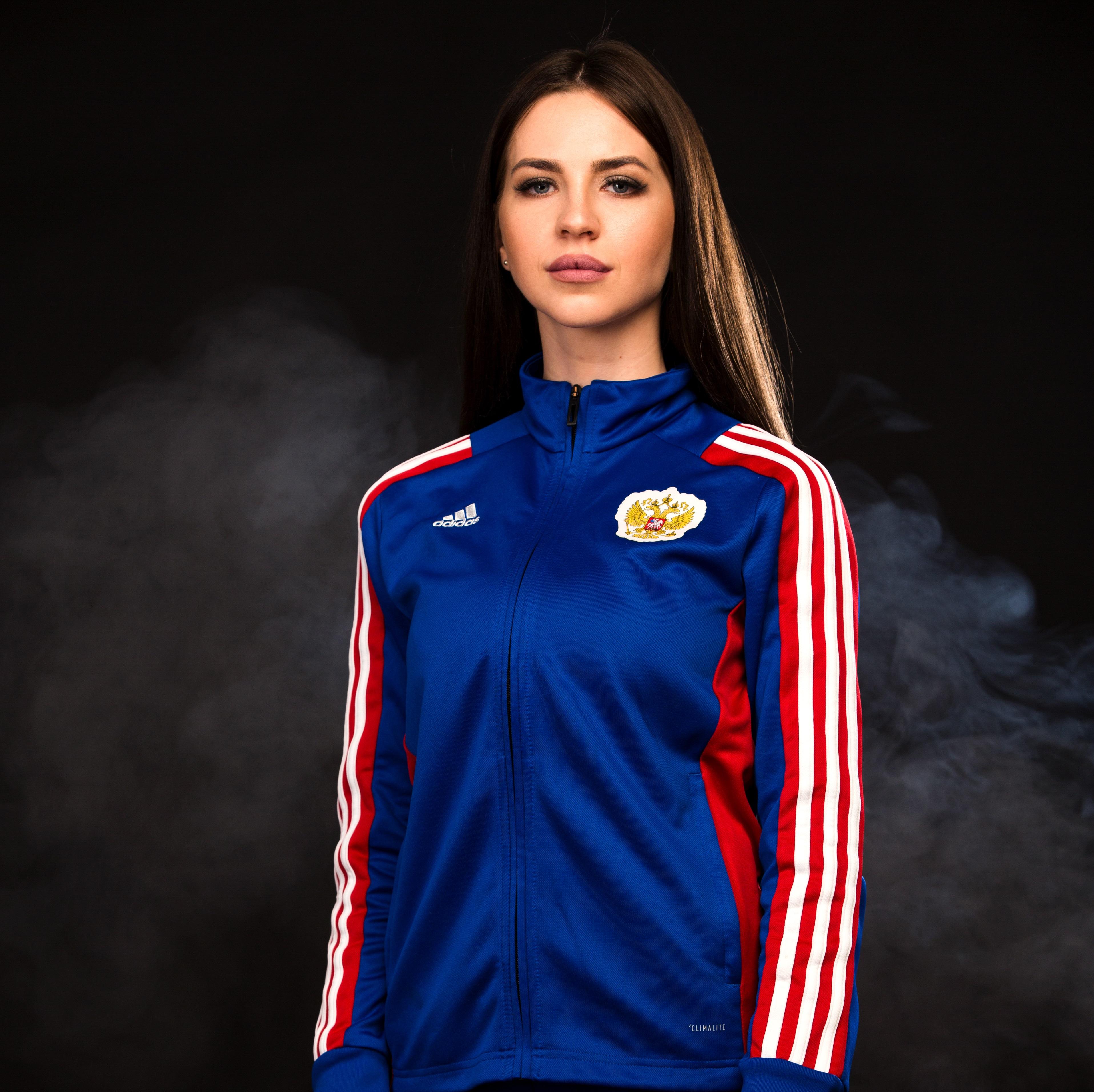 Мусина Вероника Олеговна