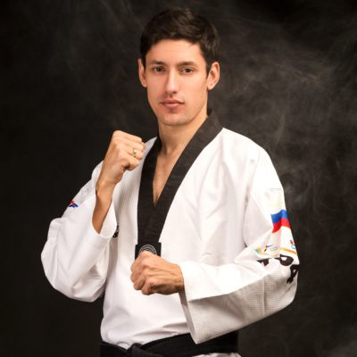 Денисенко Алексей Алексеевич