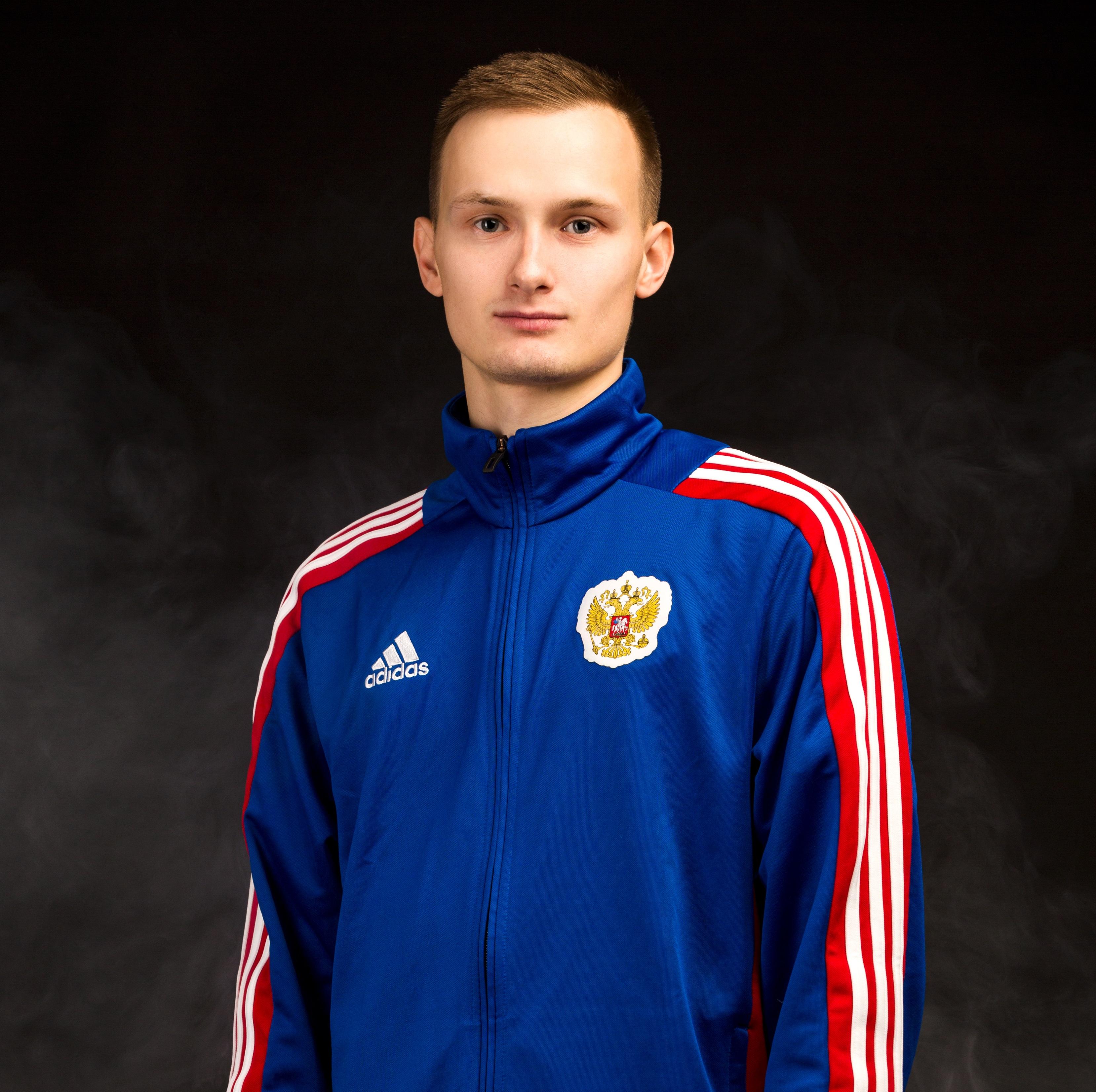 Денисов Станислав Дмитриевич