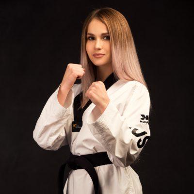 Ким Екатерина Игоревна