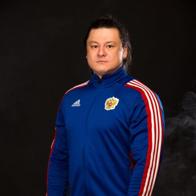 Ким Георгий Эдуардович